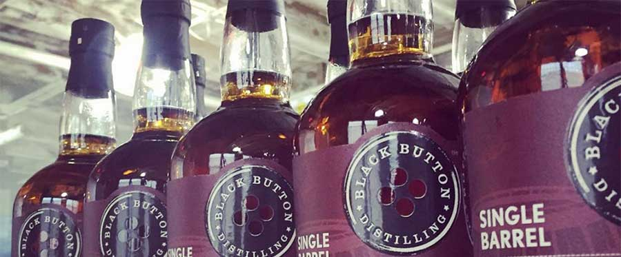This Distillery Is On A Winning Streak And It's Easy To See Why